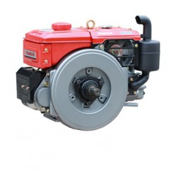 Yanmar - 6-23HP Industrial Engine Range