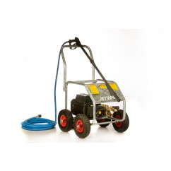Jetwave - Cadet CW100 Range Single Phase Cold Water Electric High Pressure Water Cleaner