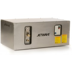 Jetwave - Cadet Wall Mount Single Phase Cold Water Electric High Pressure Water Cleaner Range