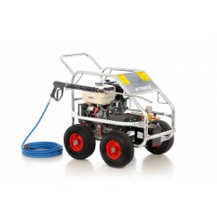 Jetwave - Hire Hornet HP251-15PEH Cold Water Petrol High Pressure Water Cleaner
