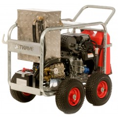 Jetwave - Senator Briggs & Stratton HP252-21PE Cold Water Petrol High Pressure Water Cleaner